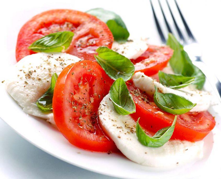 ensalada comida italiana almeria restaurantes italianos almeria
