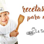 recetas italianas niños almeria