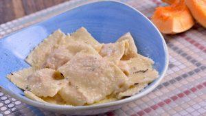 tortelli recetas italianas calabaza