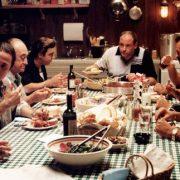 costumbres restaurante italiano almeria italia
