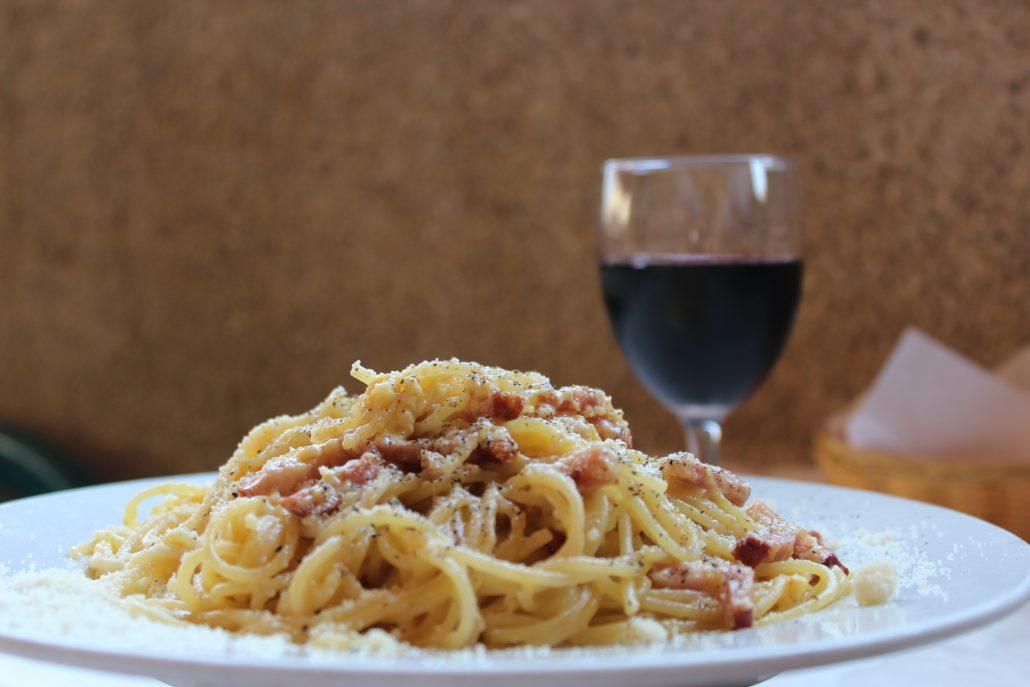 comer italiano almeria