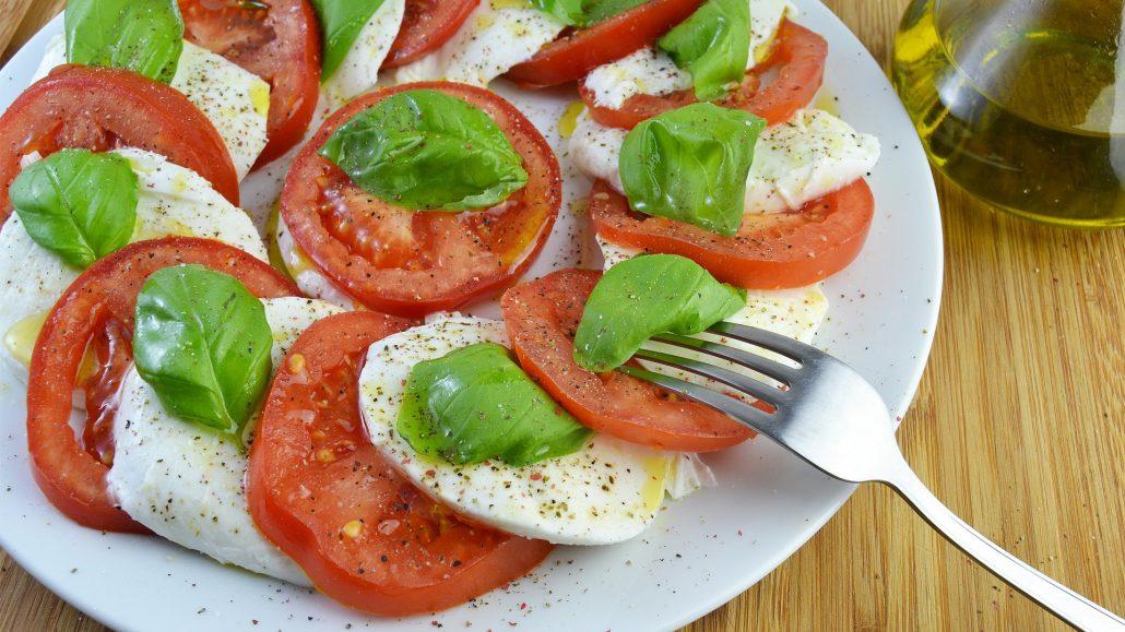 comida sana almeria