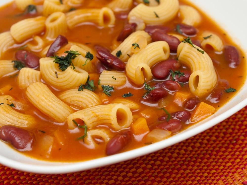 gastronomia tipica italiana almeria