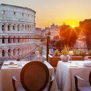 restaurante italiano almeria