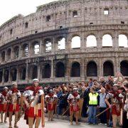 aniversario fundacion roma