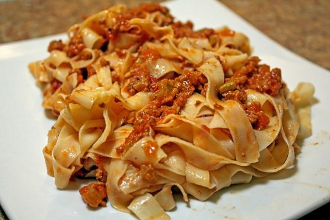 platos tipicos italianos almeria