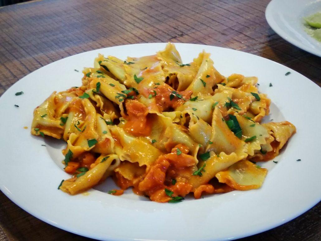 cocina italiana para niños almeria