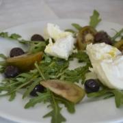 restaurante italiano almería