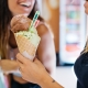 helado italiano almeria